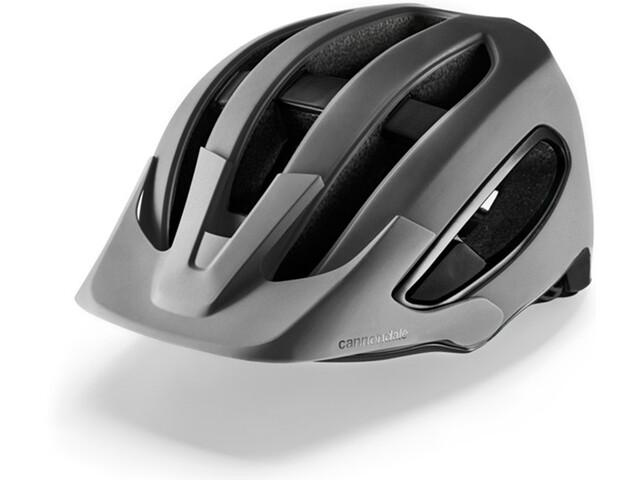 Cannondale Hunter Helmet grey/black
